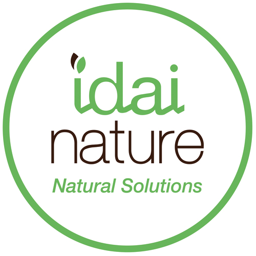 X500 logo idai natural solutions