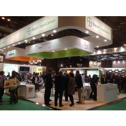 X250 stand fruit attraction 20141017