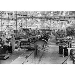 X250 te 20 assembly line 24853