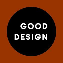 X250 good design award logo 54830